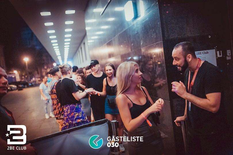Partyfoto #87 2BE Berlin vom 26.08.2016