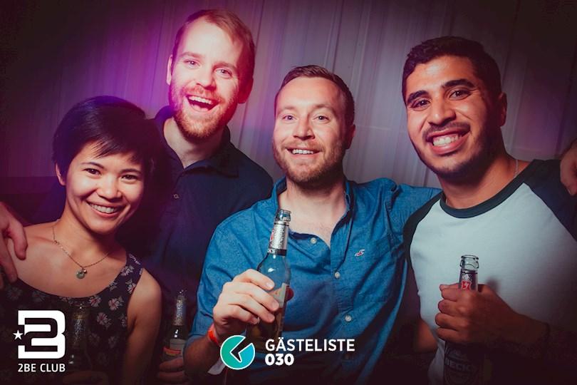 Partyfoto #36 2BE Berlin vom 26.08.2016
