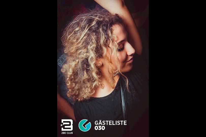 Partyfoto #34 2BE Berlin vom 26.08.2016