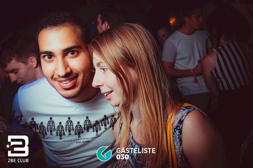 Partyfoto #42 2BE Berlin vom 26.08.2016