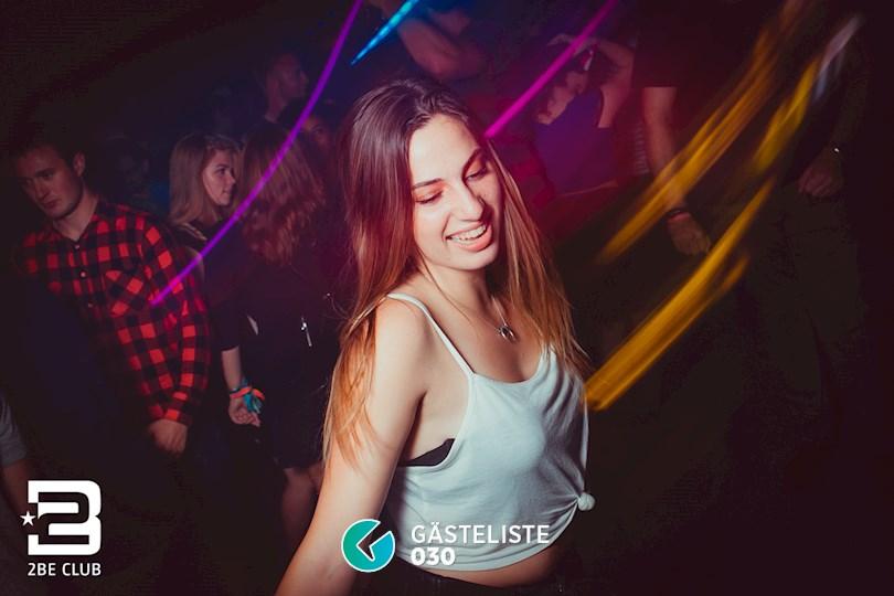 Partyfoto #13 2BE Berlin vom 26.08.2016