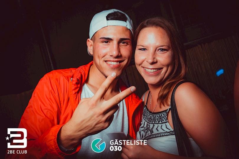 Partyfoto #38 2BE Berlin vom 26.08.2016