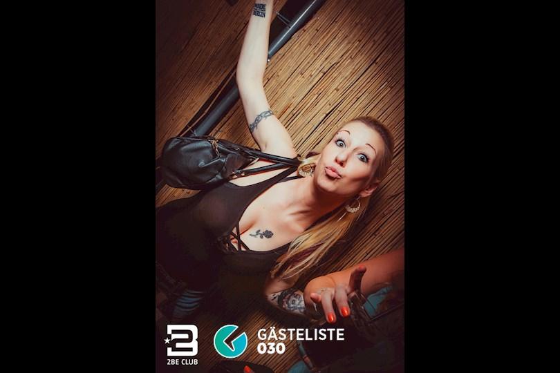 Partyfoto #19 2BE Berlin vom 26.08.2016