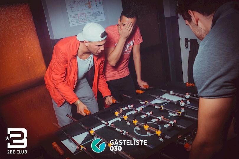 Partyfoto #44 2BE Berlin vom 26.08.2016