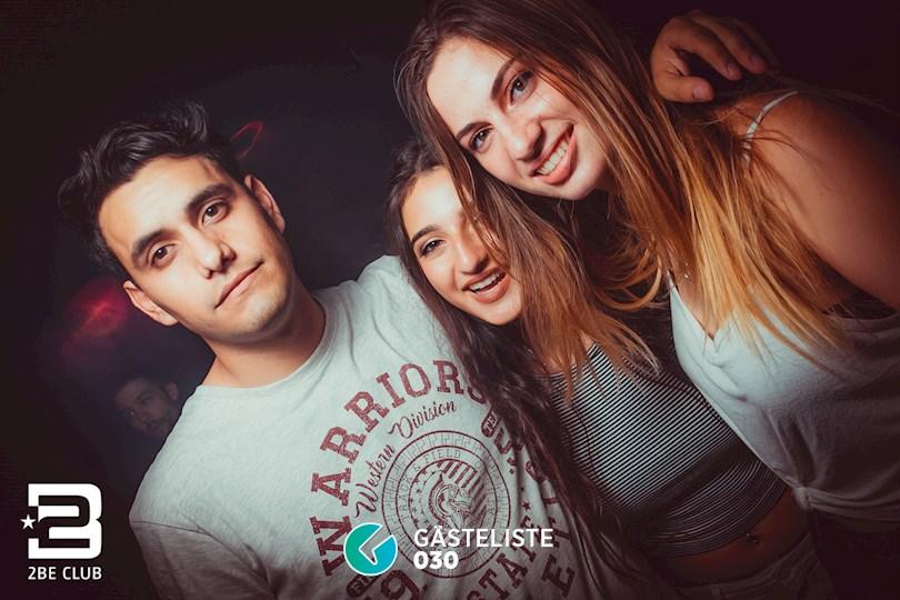 Partyfoto #39 2BE Berlin vom 26.08.2016
