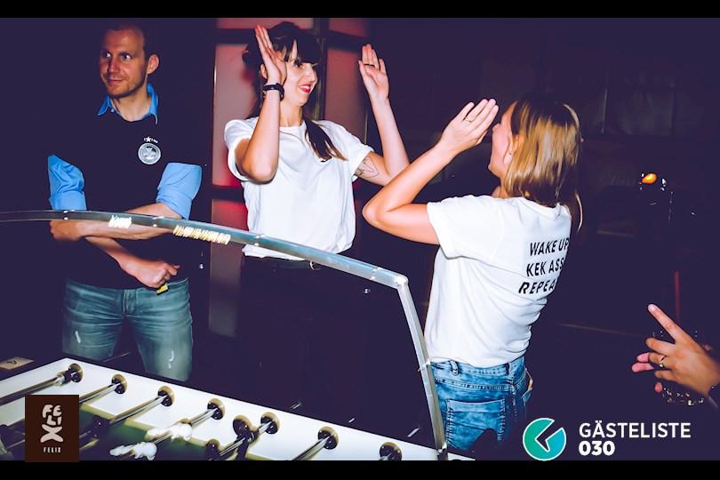 https://www.gaesteliste030.de/Partyfoto #76 Felix Berlin vom 01.09.2016
