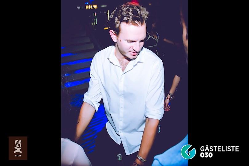 https://www.gaesteliste030.de/Partyfoto #13 Felix Berlin vom 01.09.2016