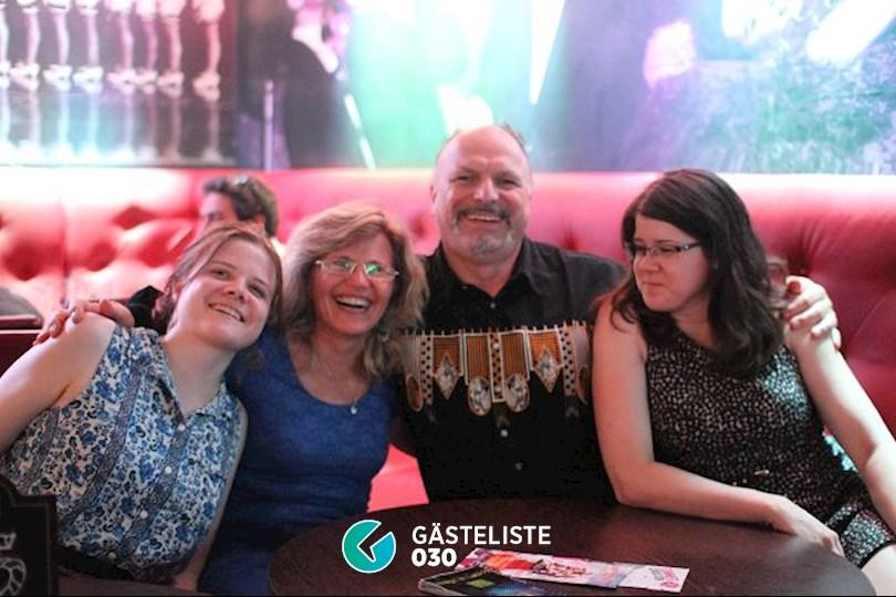 Partyfoto #34 Knutschfleck Berlin vom 27.08.2016