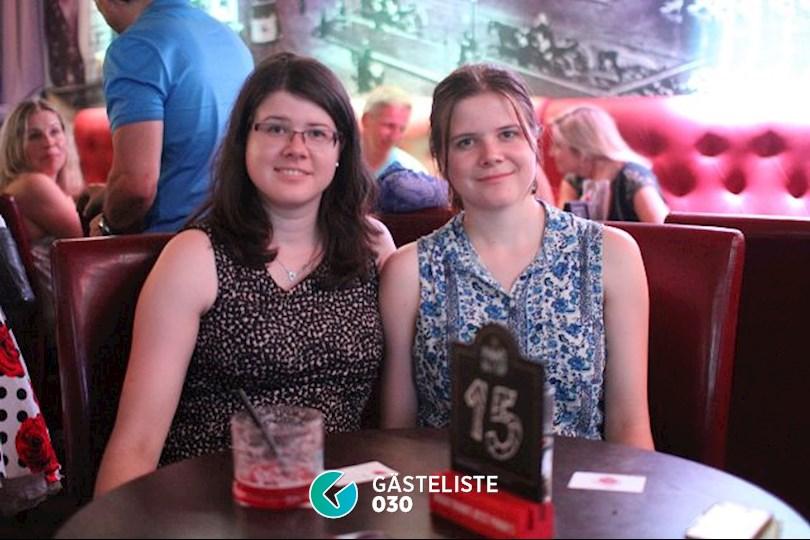 Partyfoto #35 Knutschfleck Berlin vom 27.08.2016