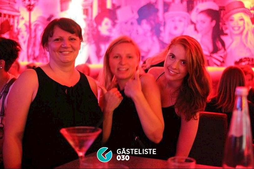 Partyfoto #20 Knutschfleck Berlin vom 27.08.2016