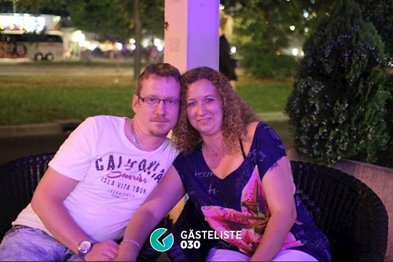Partyfoto #30 Knutschfleck Berlin vom 27.08.2016