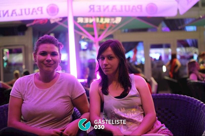 Partyfoto #49 Knutschfleck Berlin vom 27.08.2016