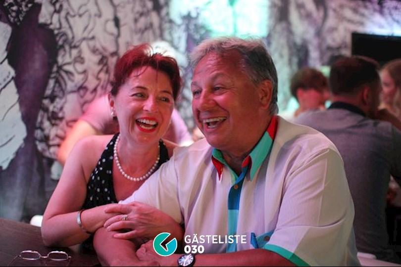 Partyfoto #14 Knutschfleck Berlin vom 27.08.2016