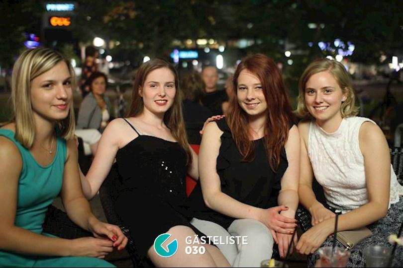 Partyfoto #53 Knutschfleck Berlin vom 27.08.2016