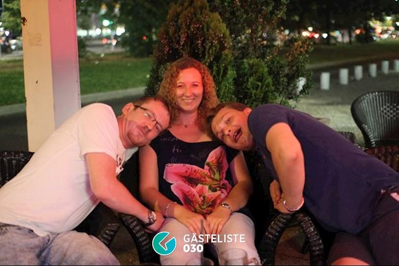 Partyfoto #29 Knutschfleck Berlin vom 27.08.2016