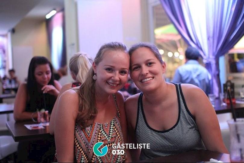 Partyfoto #7 Knutschfleck Berlin vom 27.08.2016