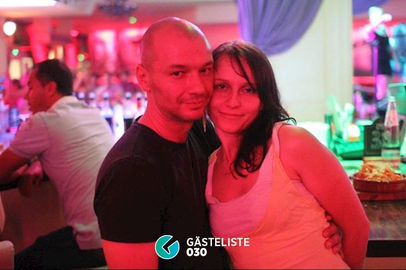 Partyfoto #55 Knutschfleck Berlin vom 27.08.2016