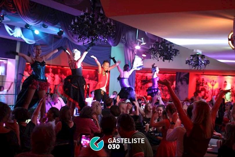 Partyfoto #50 Knutschfleck Berlin vom 27.08.2016