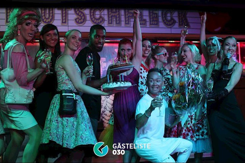 Partyfoto #25 Knutschfleck Berlin vom 27.08.2016