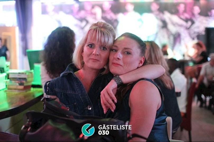 Partyfoto #15 Knutschfleck Berlin vom 27.08.2016