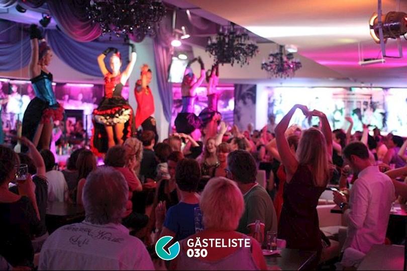 Partyfoto #51 Knutschfleck Berlin vom 27.08.2016