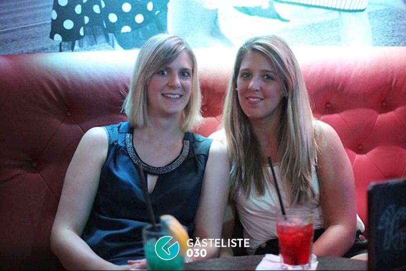 Partyfoto #27 Knutschfleck Berlin vom 27.08.2016