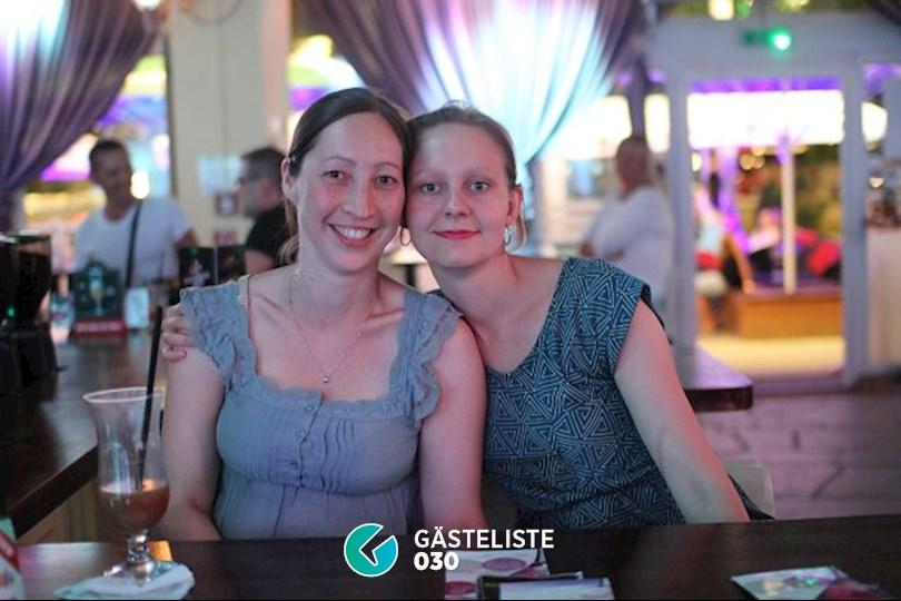 Partyfoto #32 Knutschfleck Berlin vom 27.08.2016