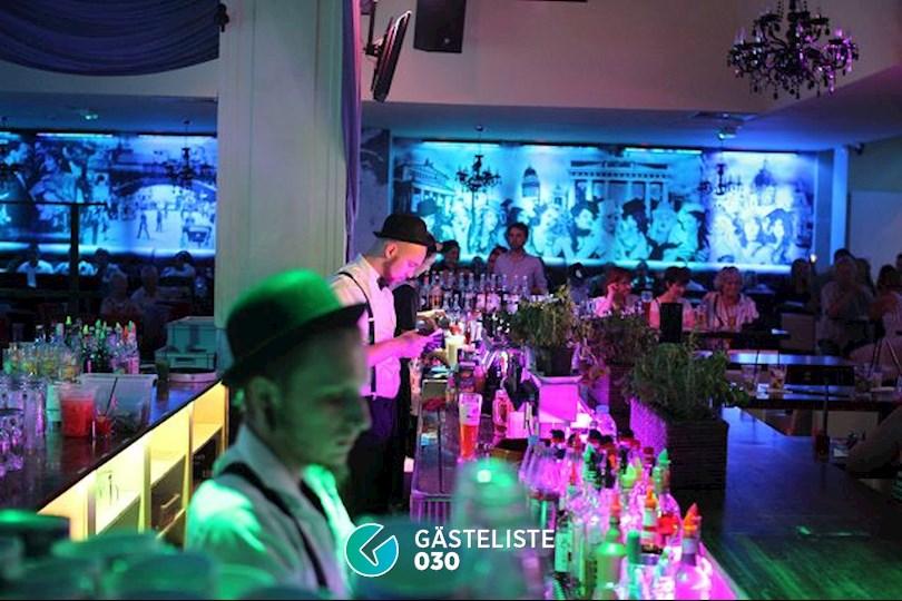 Partyfoto #45 Knutschfleck Berlin vom 27.08.2016