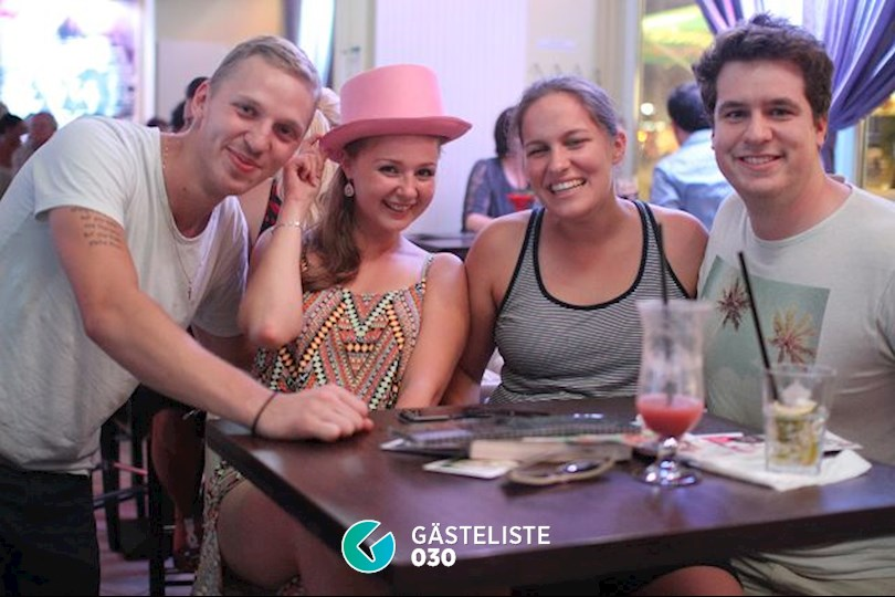 Partyfoto #12 Knutschfleck Berlin vom 27.08.2016