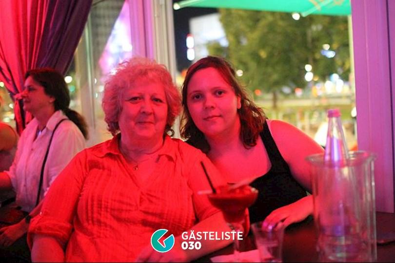 Partyfoto #40 Knutschfleck Berlin vom 27.08.2016