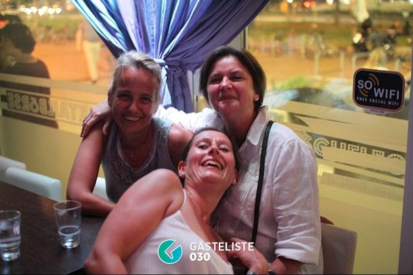 Partyfoto #41 Knutschfleck Berlin vom 27.08.2016