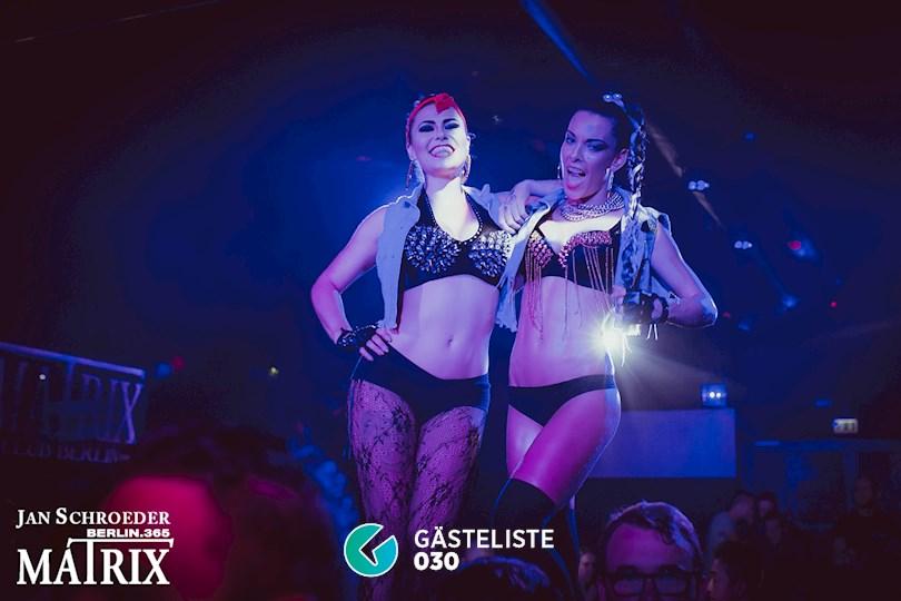 Partyfoto #77 Matrix Berlin vom 25.08.2016