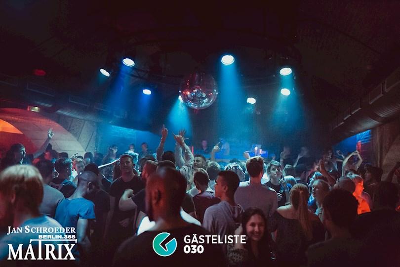 Partyfoto #73 Matrix Berlin vom 25.08.2016