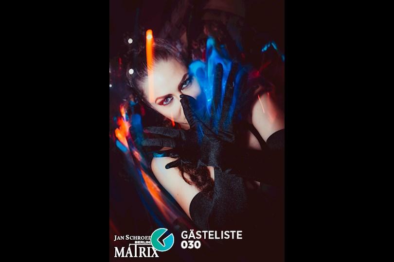 Partyfoto #115 Matrix Berlin vom 25.08.2016