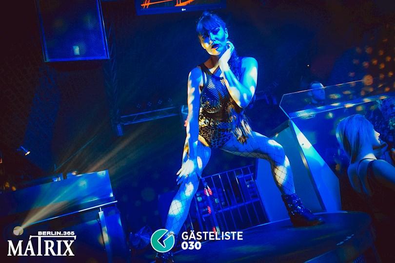 Partyfoto #81 Matrix Berlin vom 21.08.2016