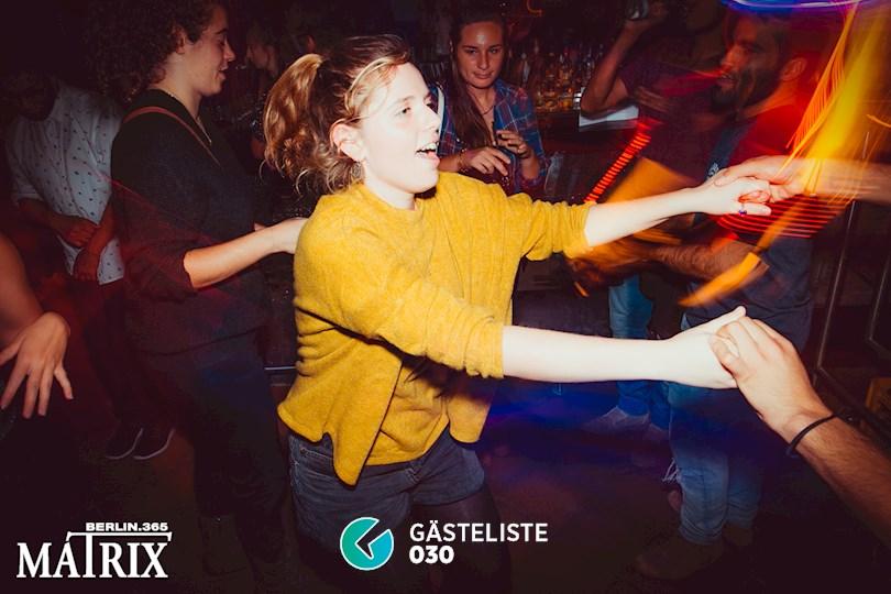 Partyfoto #82 Matrix Berlin vom 21.08.2016