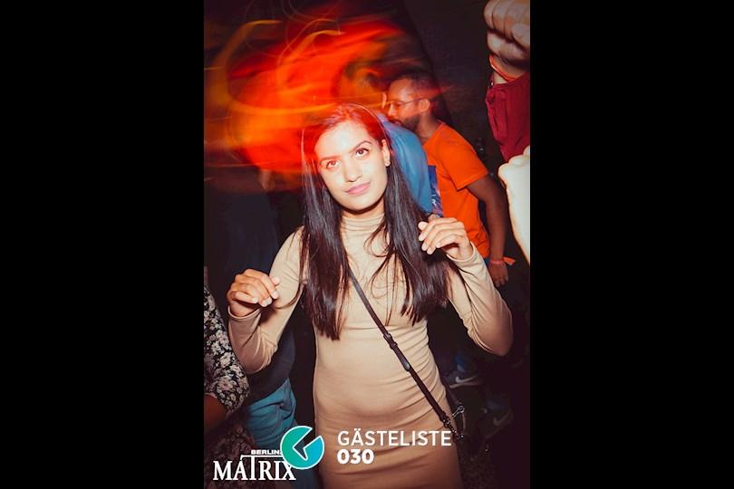 Partyfoto #49 Matrix Berlin vom 21.08.2016