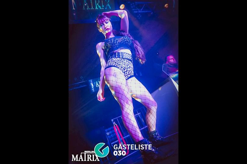Partyfoto #69 Matrix Berlin vom 21.08.2016