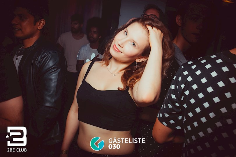 Beliebtes Partyfoto #1 aus dem 2BE Club Berlin