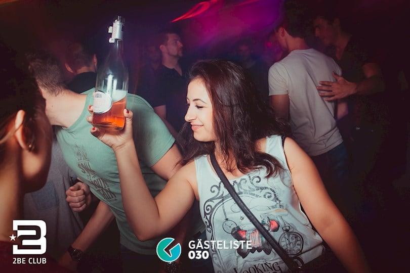 Beliebtes Partyfoto #2 aus dem 2BE Club Berlin