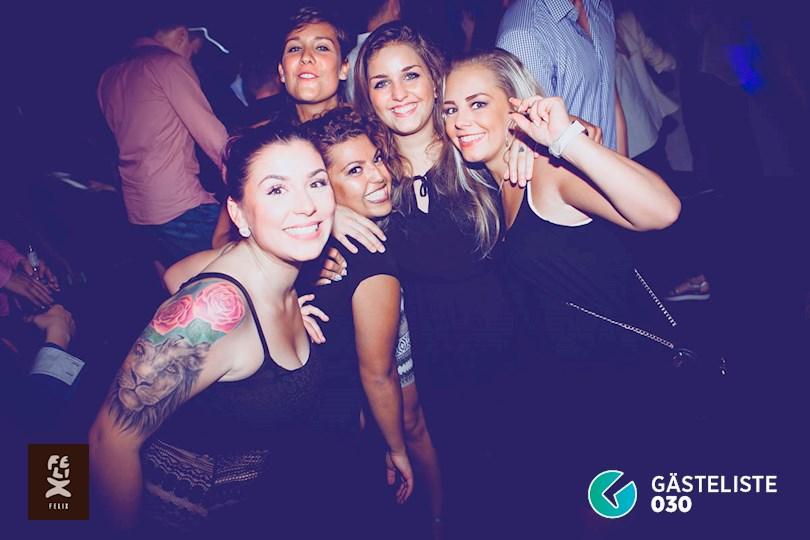 https://www.gaesteliste030.de/Partyfoto #15 Felix Berlin vom 20.08.2016