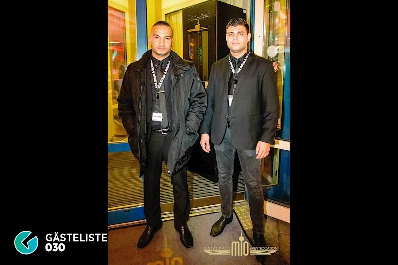 https://www.gaesteliste030.de/Partyfoto #60 MIO Berlin vom 05.08.2016