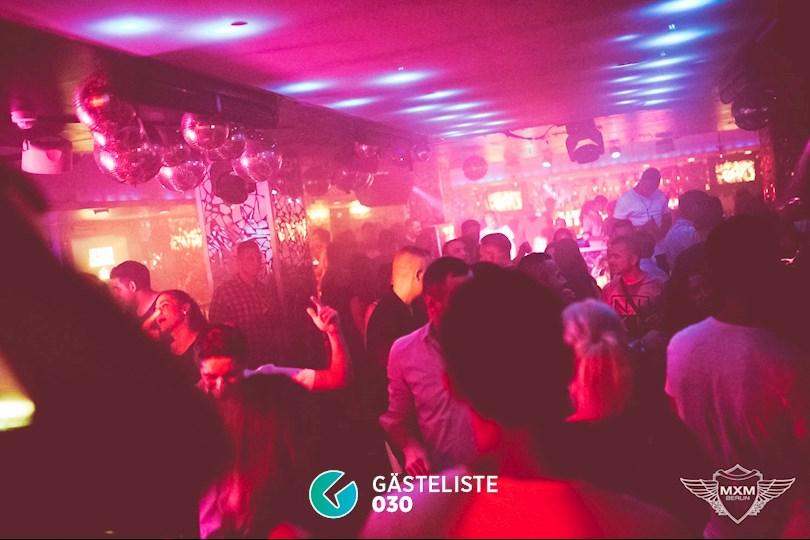 Partyfoto #11 Maxxim Berlin vom 27.08.2016