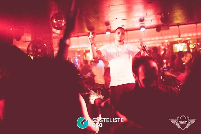 Partyfoto #57 Maxxim Berlin vom 27.08.2016