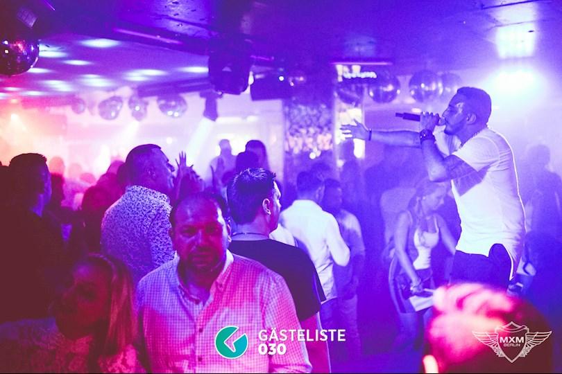 Partyfoto #37 Maxxim Berlin vom 27.08.2016