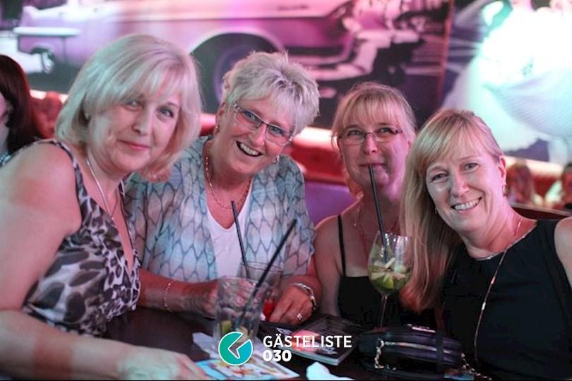 Partyfoto #6 Knutschfleck Berlin vom 26.08.2016