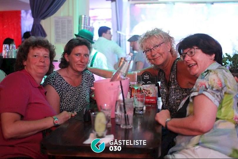 Partyfoto #23 Knutschfleck Berlin vom 26.08.2016