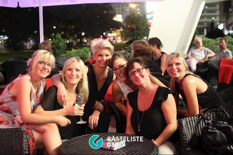 Partyfoto #49 Knutschfleck Berlin vom 26.08.2016