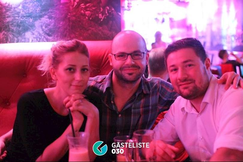 Partyfoto #34 Knutschfleck Berlin vom 26.08.2016