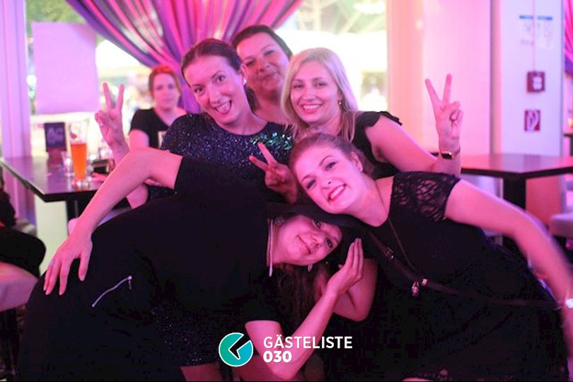 Partyfoto #13 Knutschfleck Berlin vom 26.08.2016
